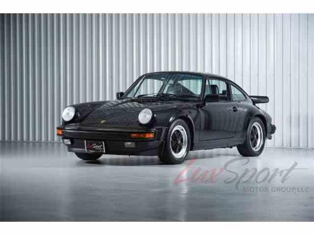 1987 Porsche 911 Carrera | 910538