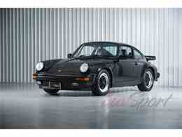 1987 Porsche 911 Carrera for Sale - CC-910538