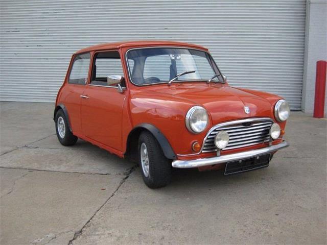 1975 Austin Mini | 915385