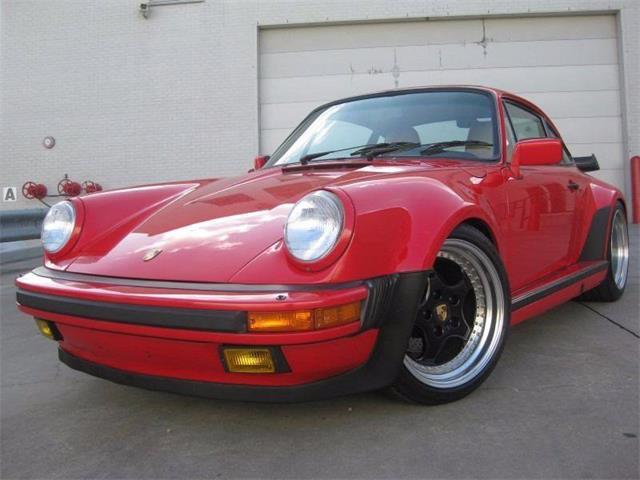 1988 Porsche 911 | 915390