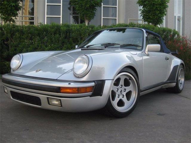 1989 Porsche 911 | 915392