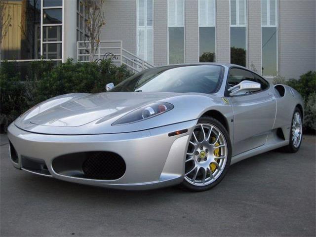2007 Ferrari F430 | 915397