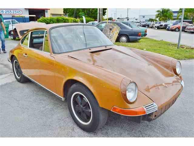 1972 Porsche 911 | 915398