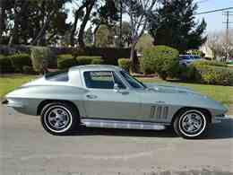 Picture of Classic 1966 Chevrolet Corvette located in Knoxville Tennessee Offered by a Private Seller - JMBU