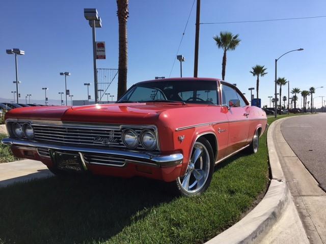1966 Chevrolet Impala | 915404