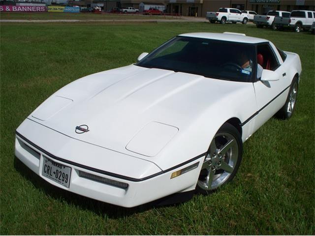 1989 Chevrolet Corvette | 915415