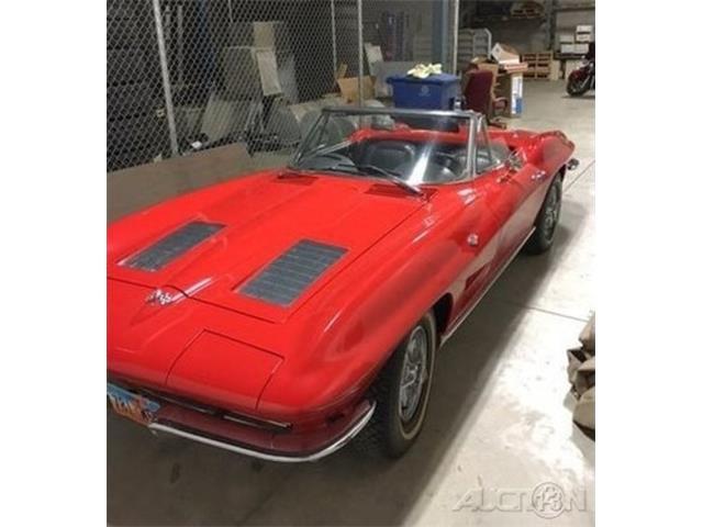 1963 Chevrolet Corvette | 915435