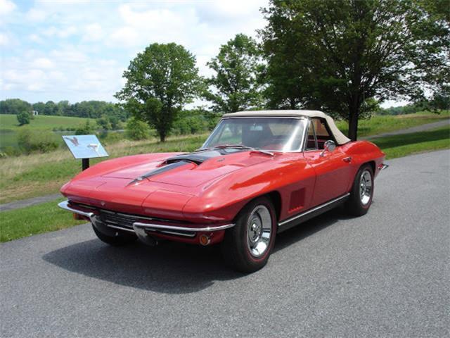 1967 Chevrolet Corvette | 915438