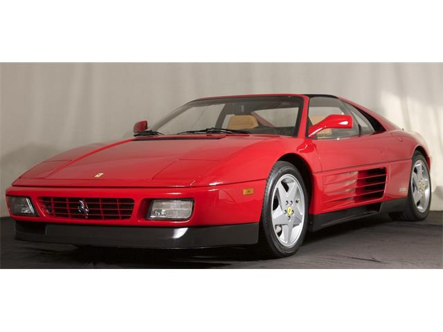 1992 Ferrari 348 | 915439
