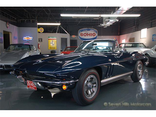 1966 Chevrolet Corvette | 915442