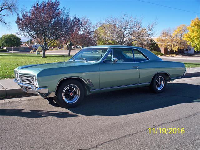 1966 Buick Skylark | 915444