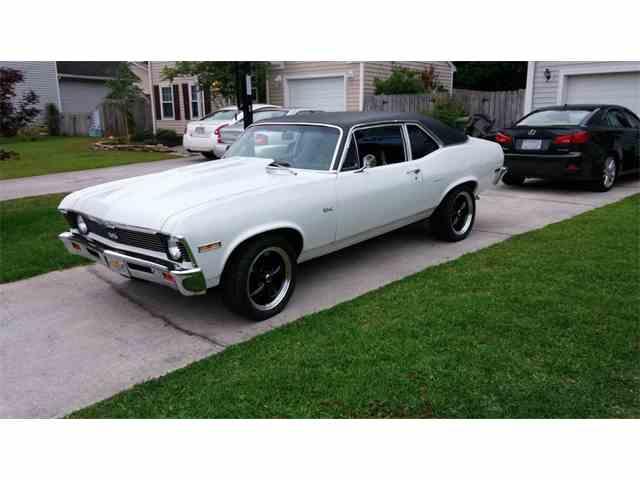 1972 Chevrolet Nova | 915445