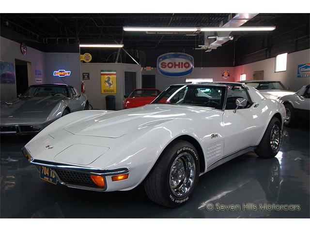 1972 Chevrolet Corvette | 915448