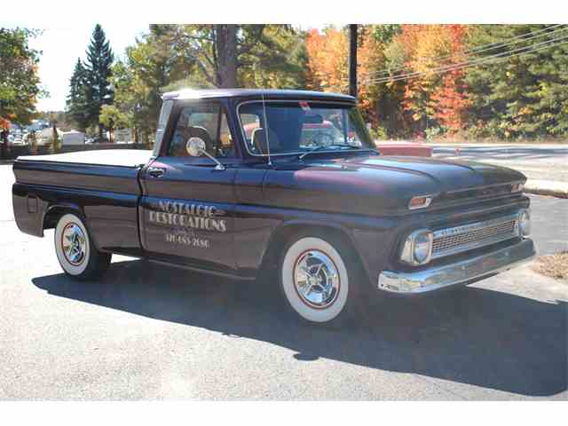 1965 Chevrolet Pickup | 910547