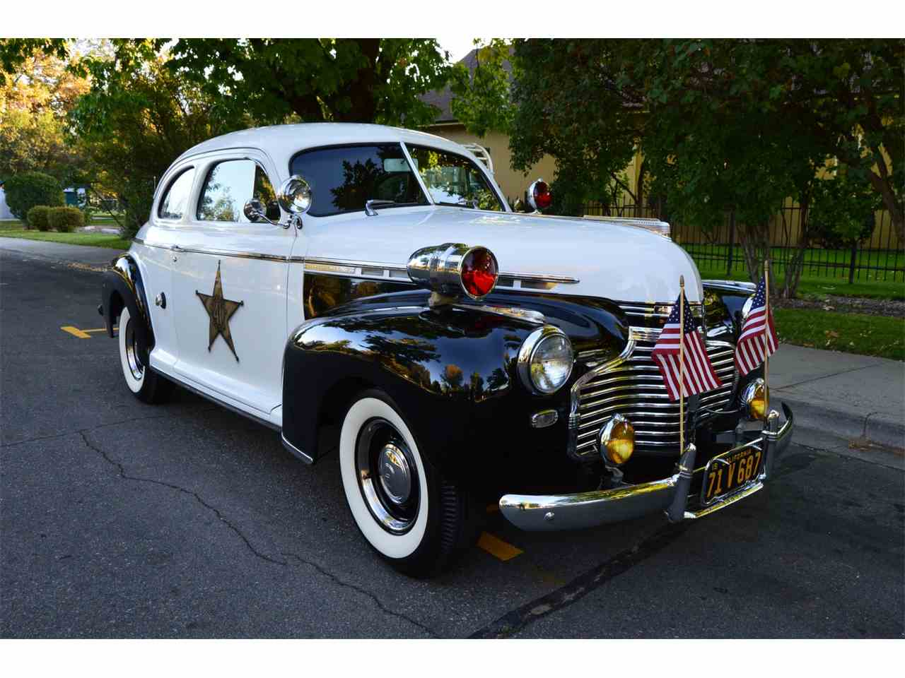 1941 Chevrolet Deluxe for Sale | ClassicCars.com | CC-910548