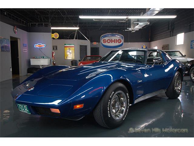 1973 Chevrolet Corvette | 915483