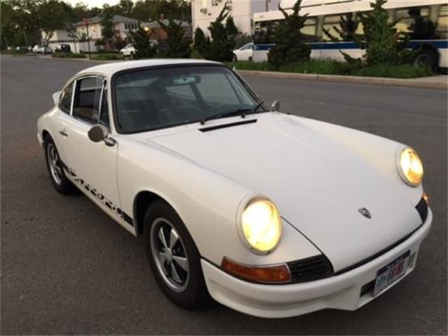 1966 Porsche 912 | 910549