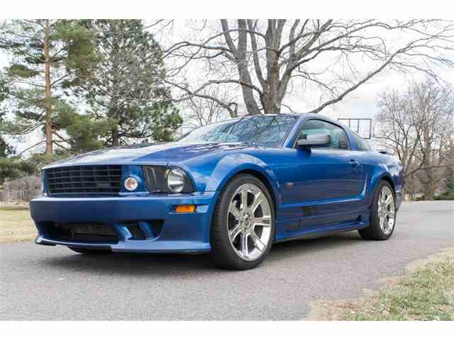2007 Ford Mustang | 915493