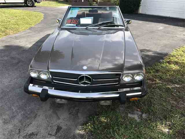 1976 Mercedes-Benz 450SL | 915497