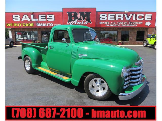 1950 Chevrolet 3100 | 915505