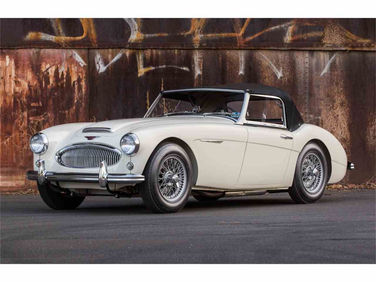 1962 austin healey 3000 mark ii for sale. Black Bedroom Furniture Sets. Home Design Ideas