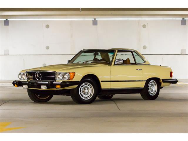 1979 Mercedes-Benz 450SL | 915507