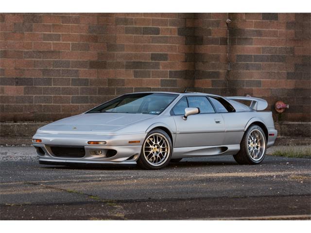 2002 Lotus Esprit | 915510