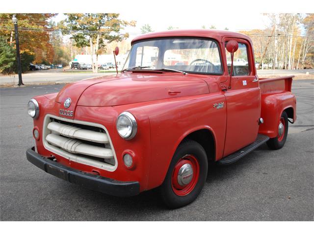 1956 Dodge C-3 Pickup | 915511