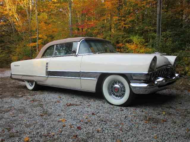 1955 Packard 400 | 915514