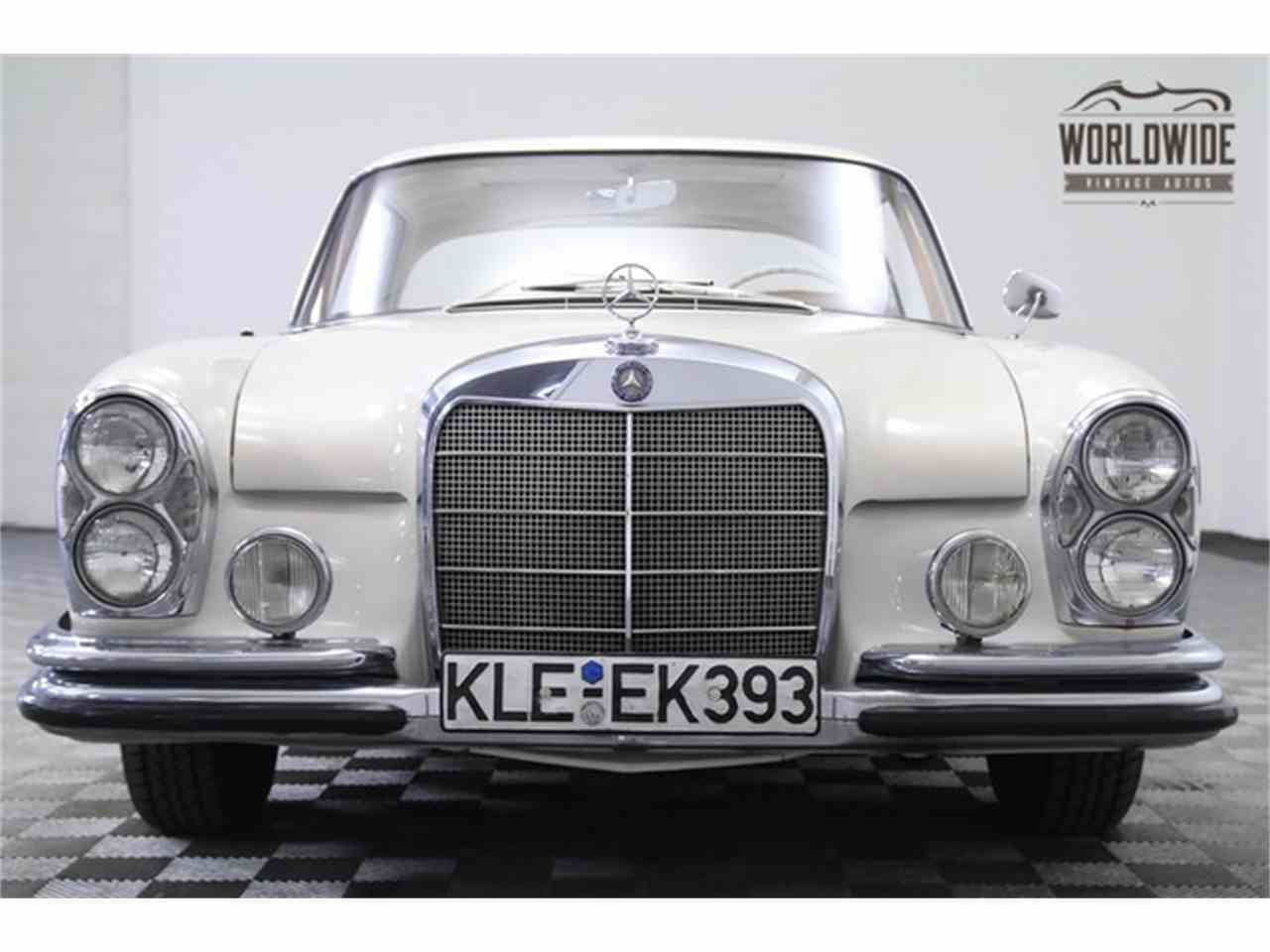 1963 mercedes benz 220se for sale cc for 1963 mercedes benz 220s for sale