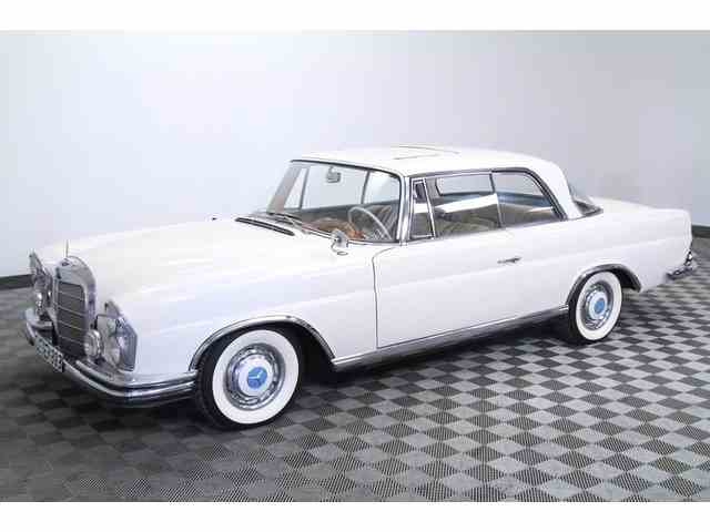 1963 Mercedes-Benz 220SE | 915527