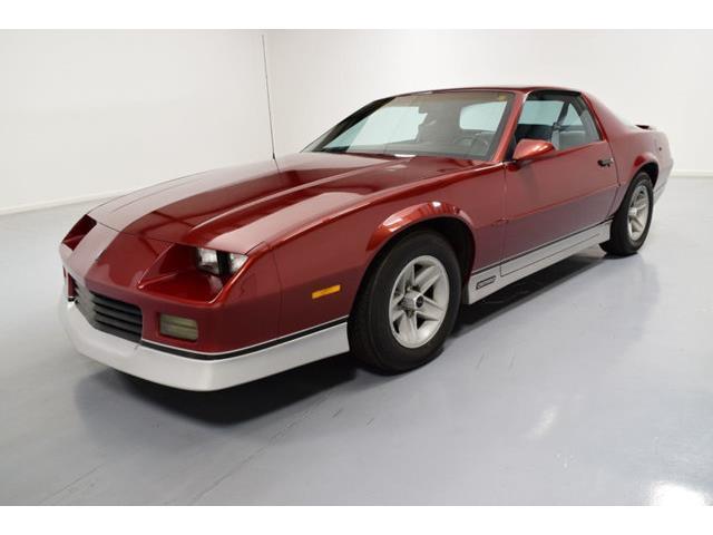 1988 Chevrolet Camaro | 910553