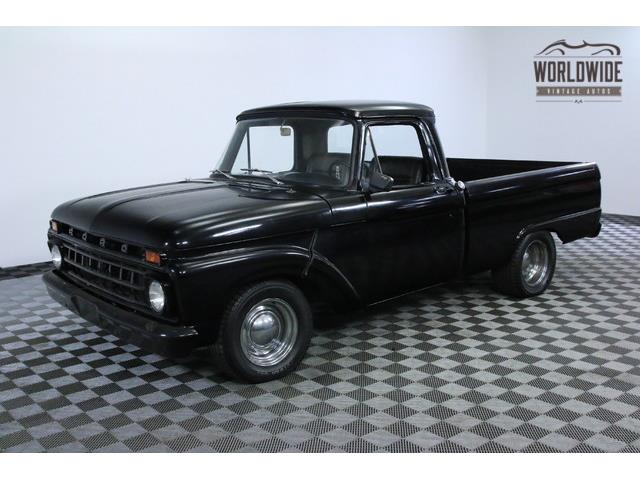 1965 Ford F100 | 915530