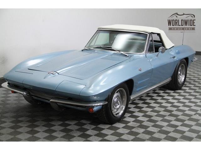 1964 Chevrolet Corvette | 915531