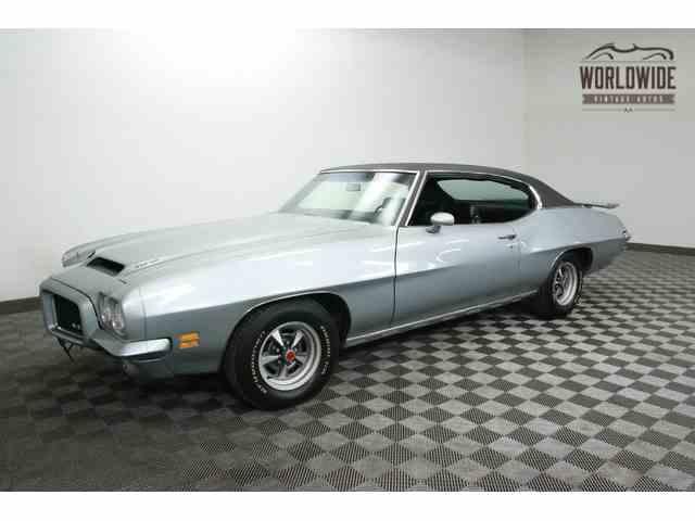 1971 Pontiac GTO | 915532