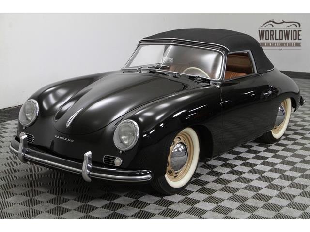 1954 Porsche 356/1500 Super Reutter | 915533