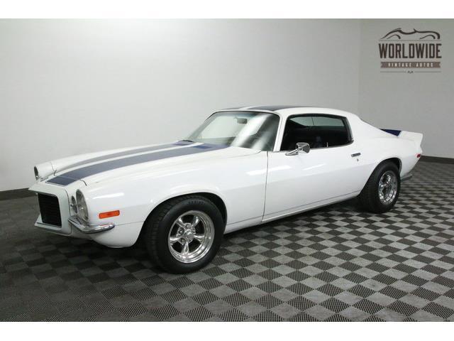 1970 Chevrolet Camaro | 915534