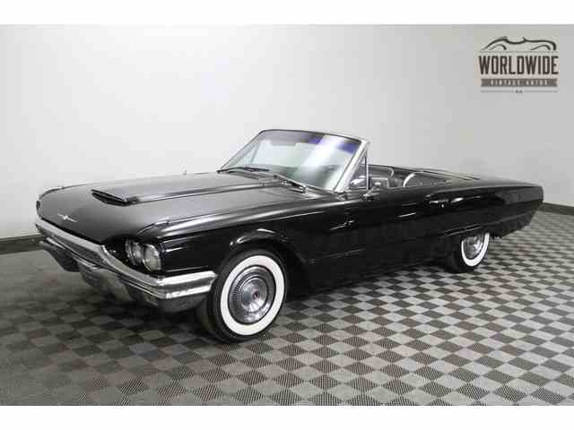1964 Ford Thunderbird | 915538