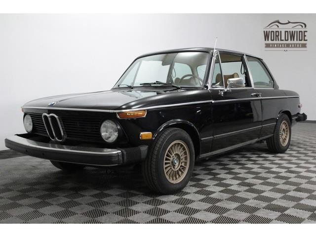 1975 BMW 2002 | 915540