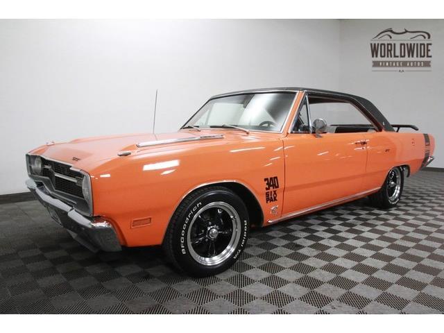 1969 Dodge Dart GT | 915549