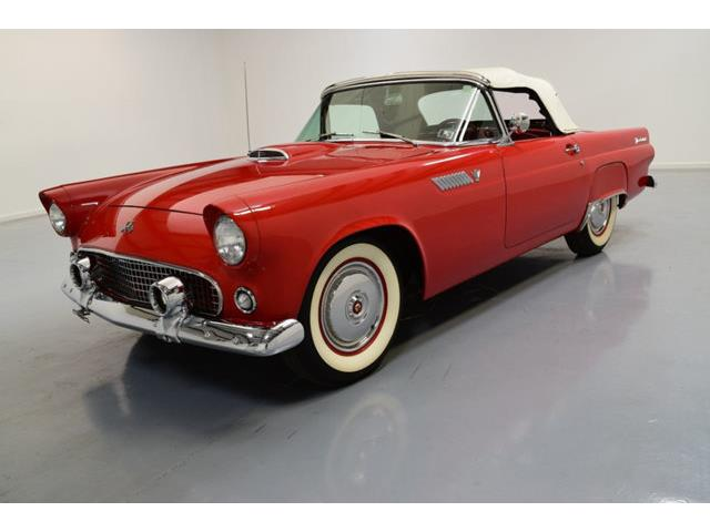 1955 Ford Thunderbird | 910555