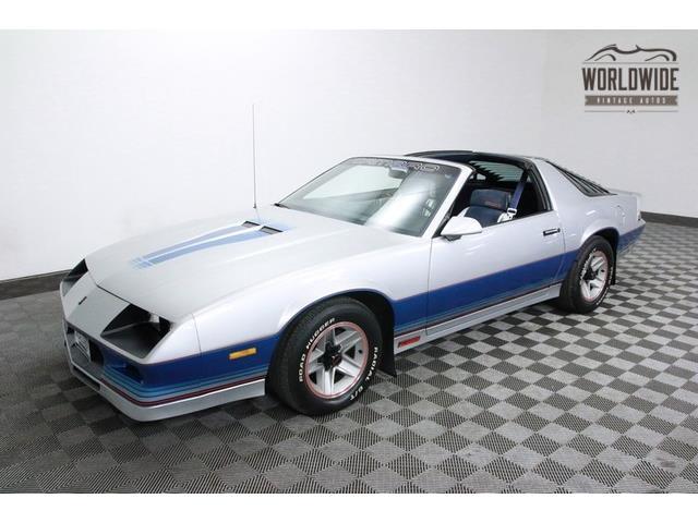 1982 Chevrolet Camaro | 915550