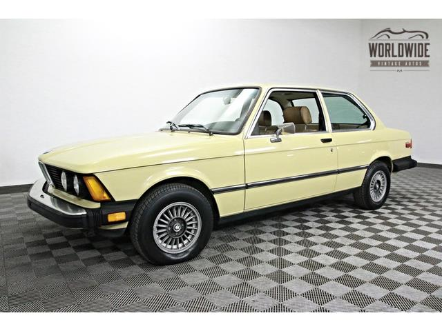 1978 BMW 3 Series | 915551