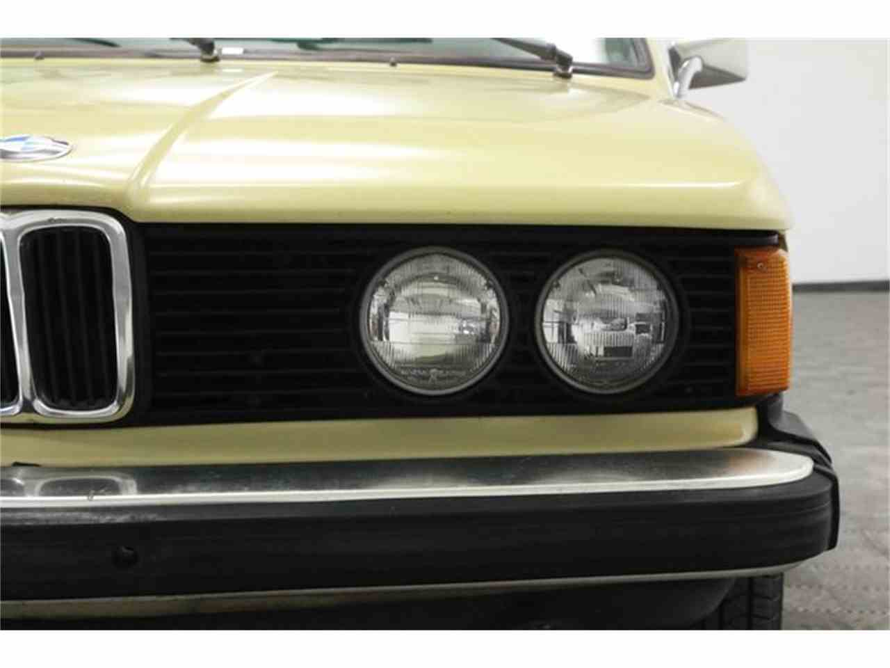 Large Picture of '78 3 Series - JMFZ