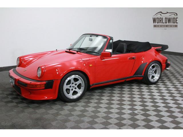 1984 Porsche 911 | 915553