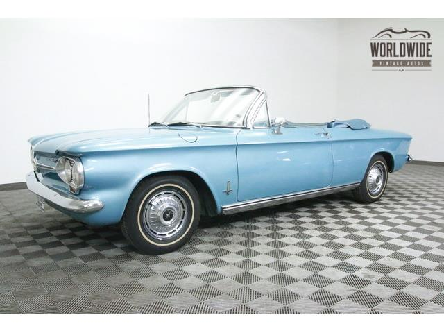 1963 Chevrolet Corvair | 915559