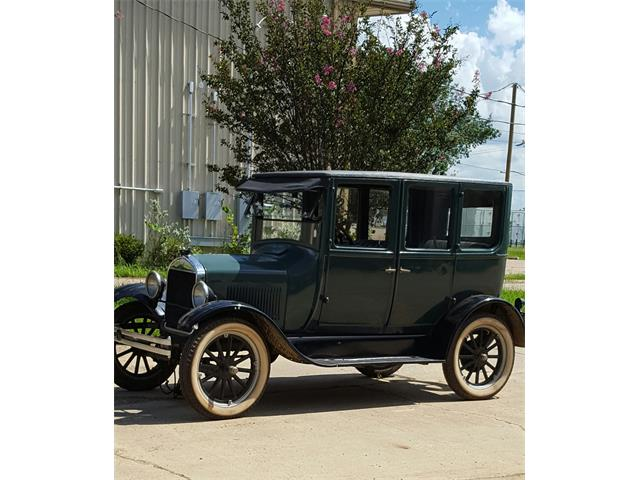 1926 Ford Model T | 910556