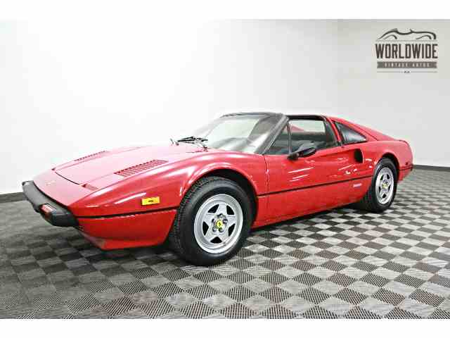 1980 Ferrari 308 GTSI | 915563