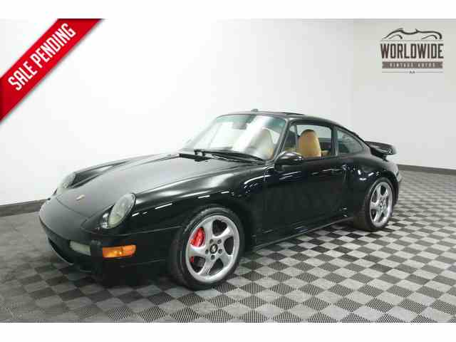 1996 Porsche 911 Carrera | 915567