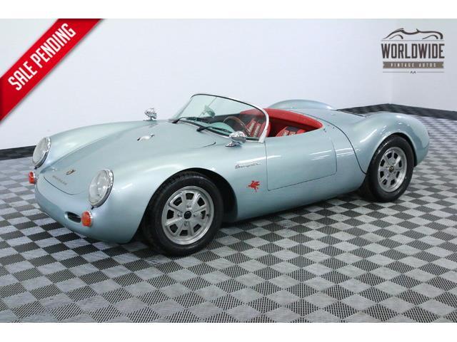 1956 Porsche 550 | 915569